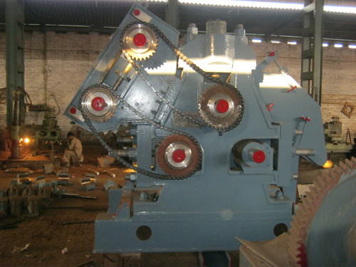 Sugar Mill Crushing Machine