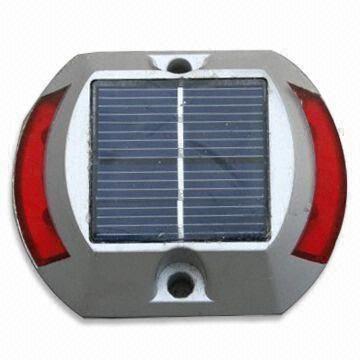 Solar Road stud