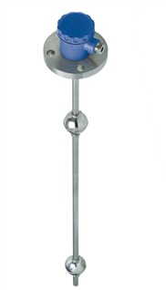 Top Mounted Level Transmitter