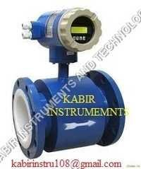 Digital Water Flowmeter