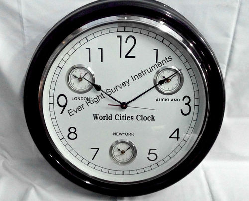 World Clock 4 time