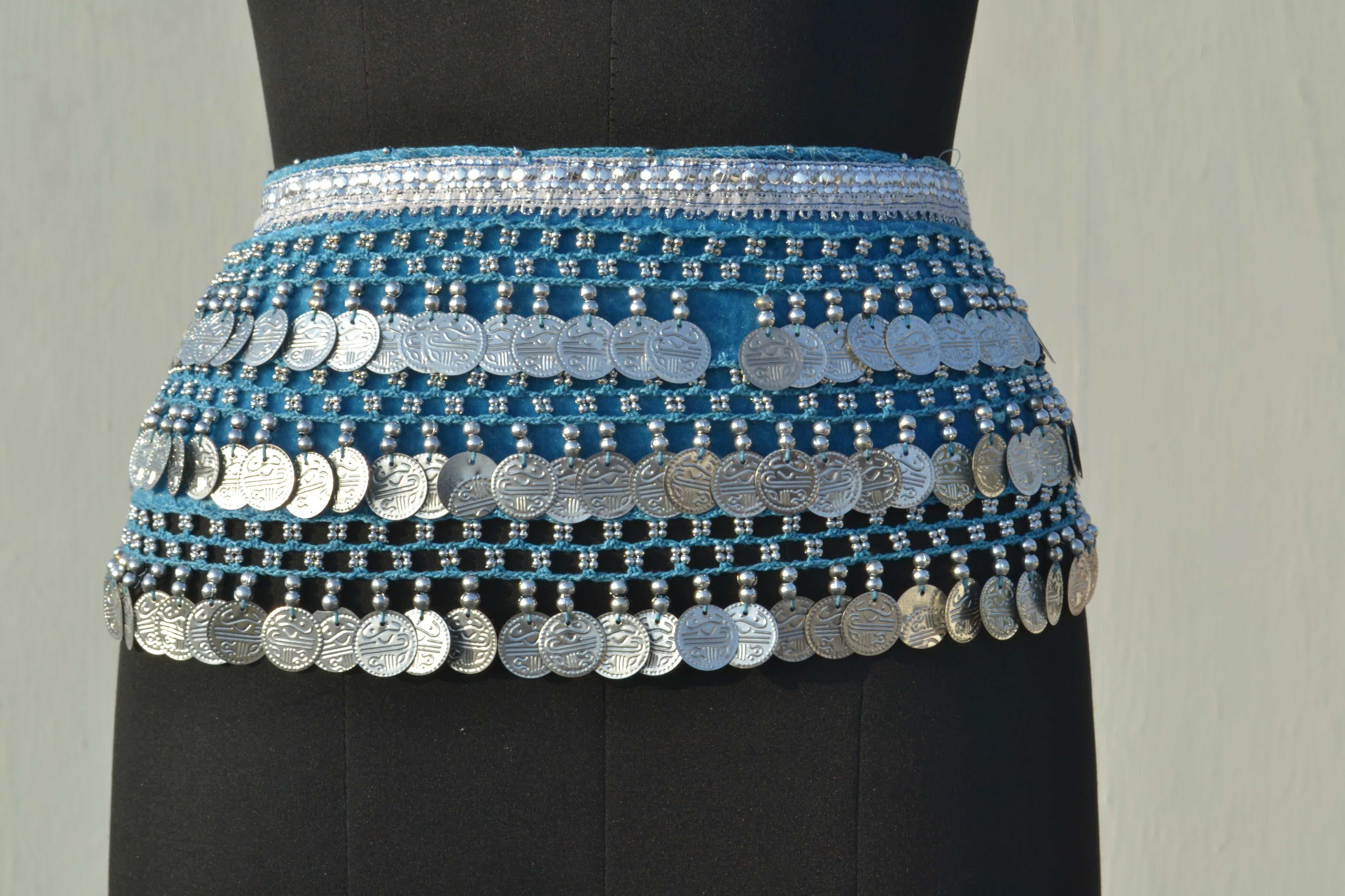 Belly Dance Belts