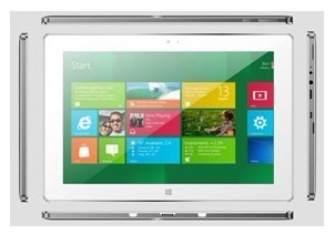10.1 inch 3G Tablet with Intel Atom Z3735F QuadCore Processor Android 4.4