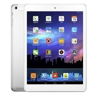 Octa Core Tablet PC 9.7 inch IPS Retina Screen Android 4.4 kitkat Allwinner A80 32GB