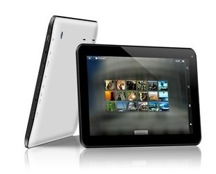 10.1 inch HD Touchscreen Quad Core Android 4.4 KitKat Tablet PC