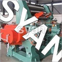 Rubber Auto Parts Mixing Mill