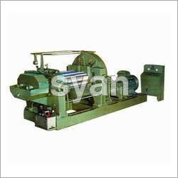 Rubber Cycle Tyre Mixing Mill