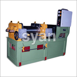 Rubber Dust Flap Mixing Mill