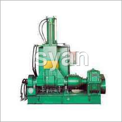Rubber Wiper Mixing Mill