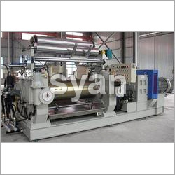 Rubber Oil Seal Mixing Mill