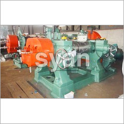 Rubber Hydraulic Seal Mixing Mill