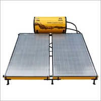 Solar Water Heater  - Zing