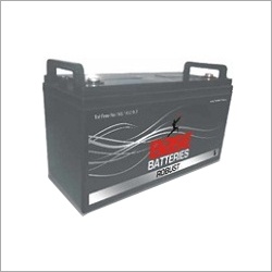 Base SMF batteries