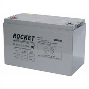Rocket SMF batteries