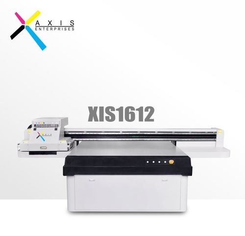 Digital UV Flatbed Sunboard Printer