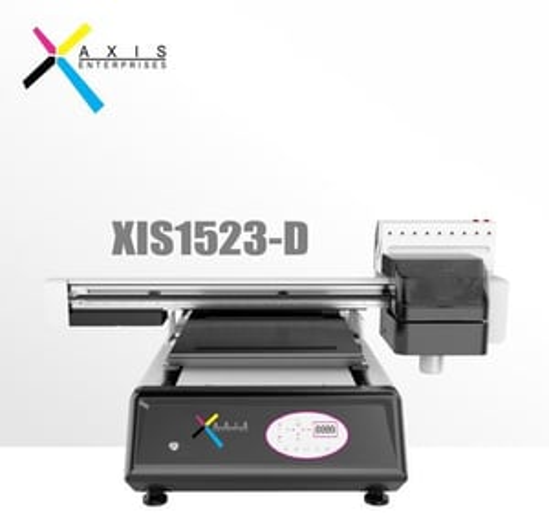 Led Spot UV Printing Machine