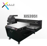 Digital Uv Glass Printer