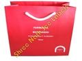 Paper Bag Labels