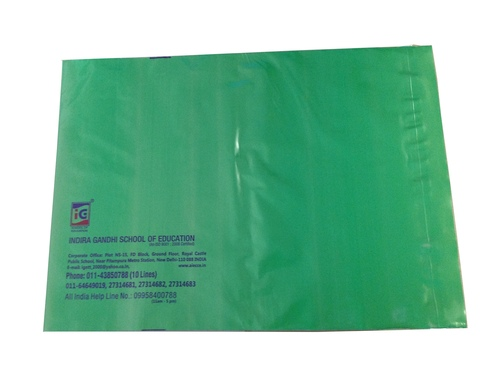 Courier Poly Bag