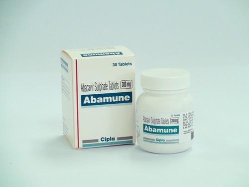 Abamune