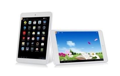 7.85 Inch Quad Core Tablet PC