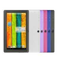 7 Inch Dual Core Tablet PC