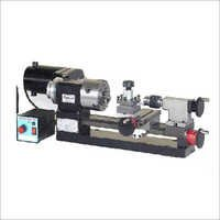 Tabletop Manual Lathe