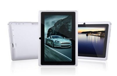 7 Inch Single Core Tablet PC
