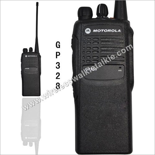 MOTOROLA two way radio GP328