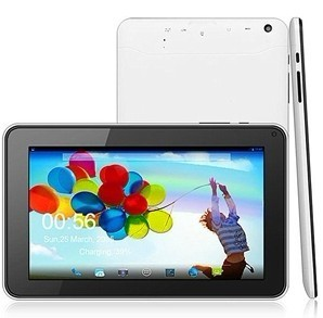 9 Inch Dual Core Tablet PC Dual Core With HDMI Android 4.4
