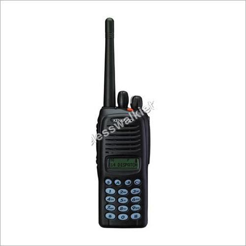 KENWOOD walkie talkie TK-2180