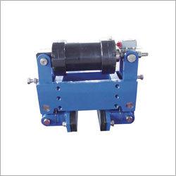 Hydraulic Wheel Side Brake