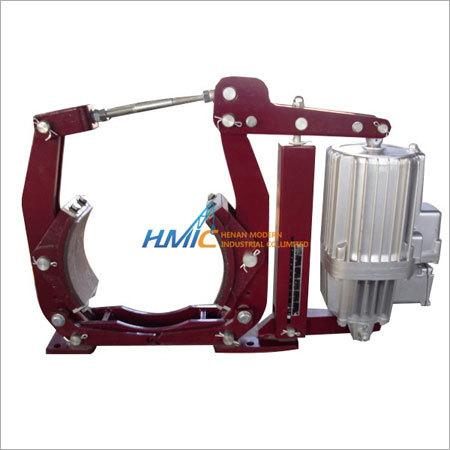 Electric Hydraulic Drum Brakes