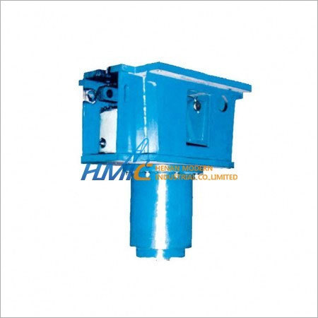 Hydraulic Rail Clamp