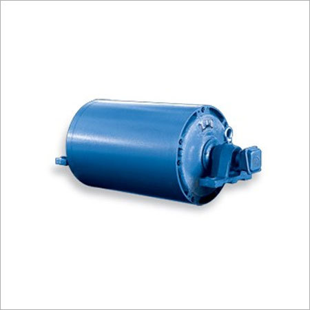 Motorized Drum Conveyor Pulley