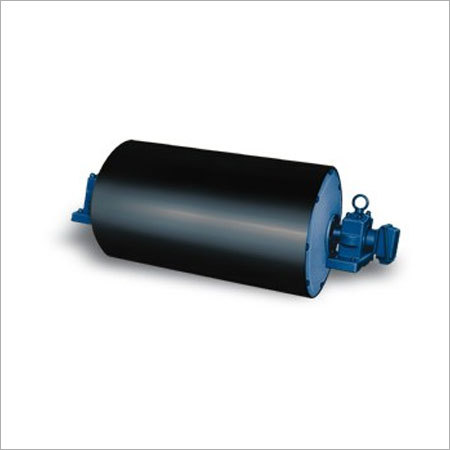 Axis Motorised Drum Roller