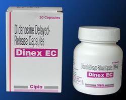 Dinex EC 250mg