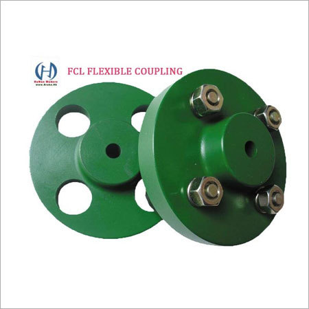 FCL Flexible Coupling