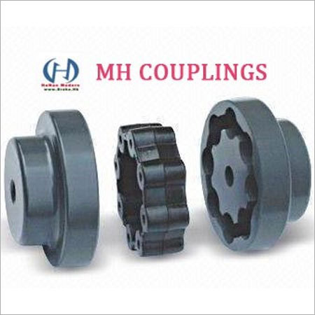 MH Flexible Coupling