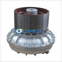 Fluid Drive Couplings