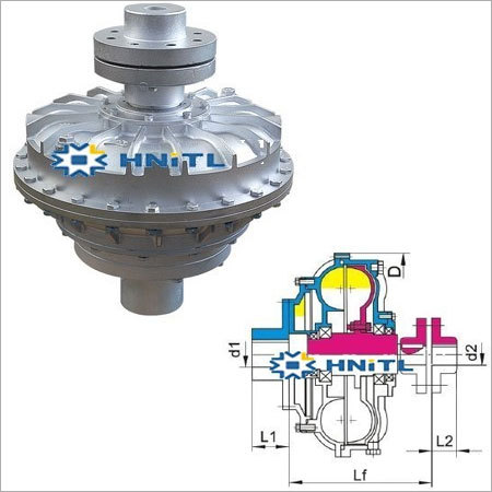 Industrial Hydraulic Couplings
