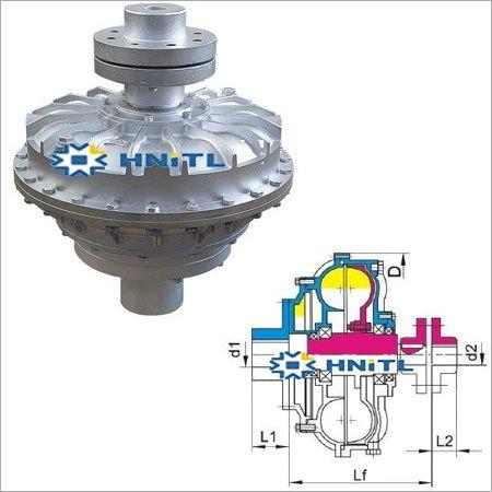 Industrial Hydraulic Couplings
