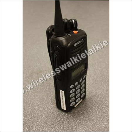 KENWOOD Walkie Talkie TK3180