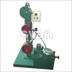 Tyre Pricking Machine