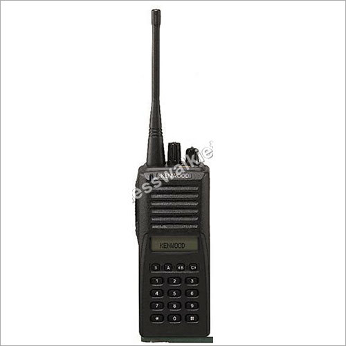 KENWOOD walkie talkie TK480
