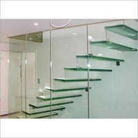Stair Glass
