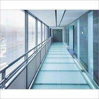 Floor Glass