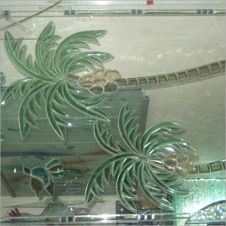 Designer Fusion Glass
