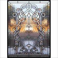 Interior Fusion Glass