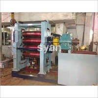 4 Cylinder Roller Mill